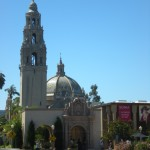 Art Museum (b), Balboa Park, San Diego, California
