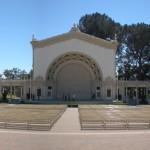 Organ Palace, Balboa Park, San Diego, California
