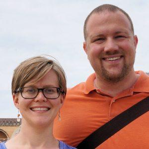 Dan & Anna