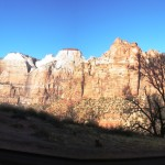 3 - Lake Powell & Zion National, January 13th (10)