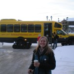 4 - Yellowstone, January 14th (1)