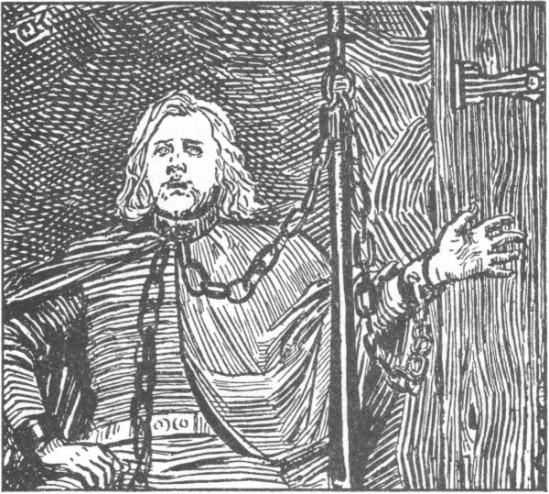 A Viking Skald